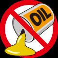 タイヤの保管のコツその4:油類からタイヤを守りましょう!